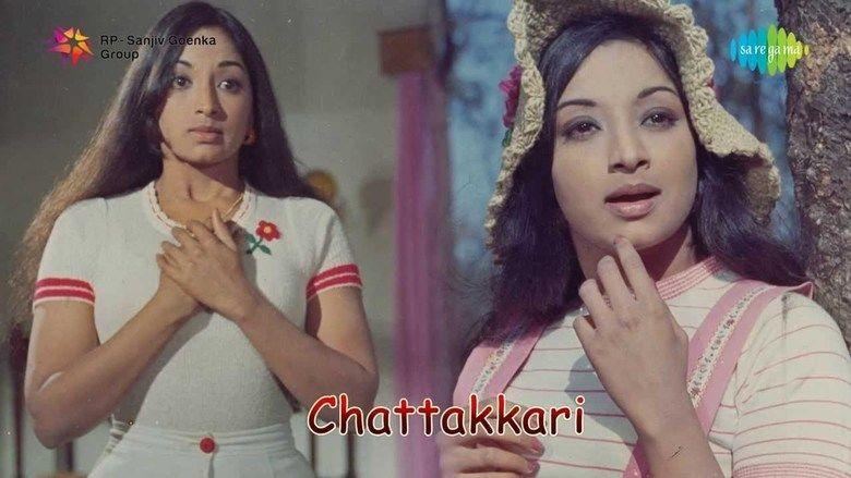 Chattakkari (1974 film) movie scenes