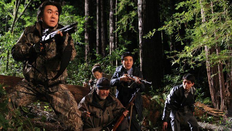 Chaw (film) movie scenes