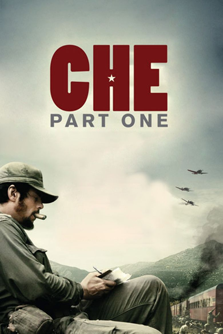 Che (2008 film) movie poster