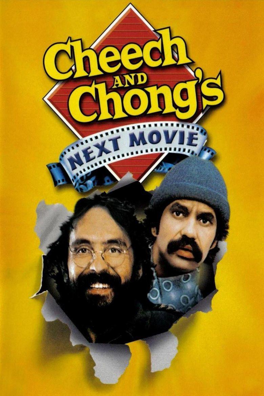 Cheech and Chongs Next Movie movie poster