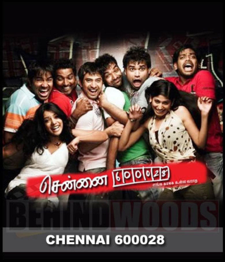 chennai 28 film songs free