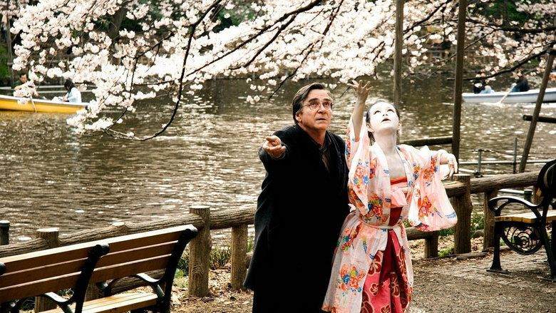 Cherry Blossoms (film) movie scenes