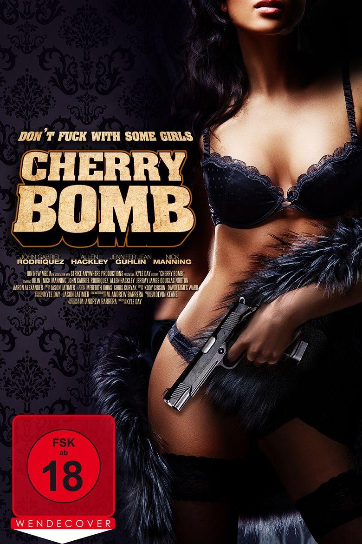 Cherry Bomb (film) movie poster