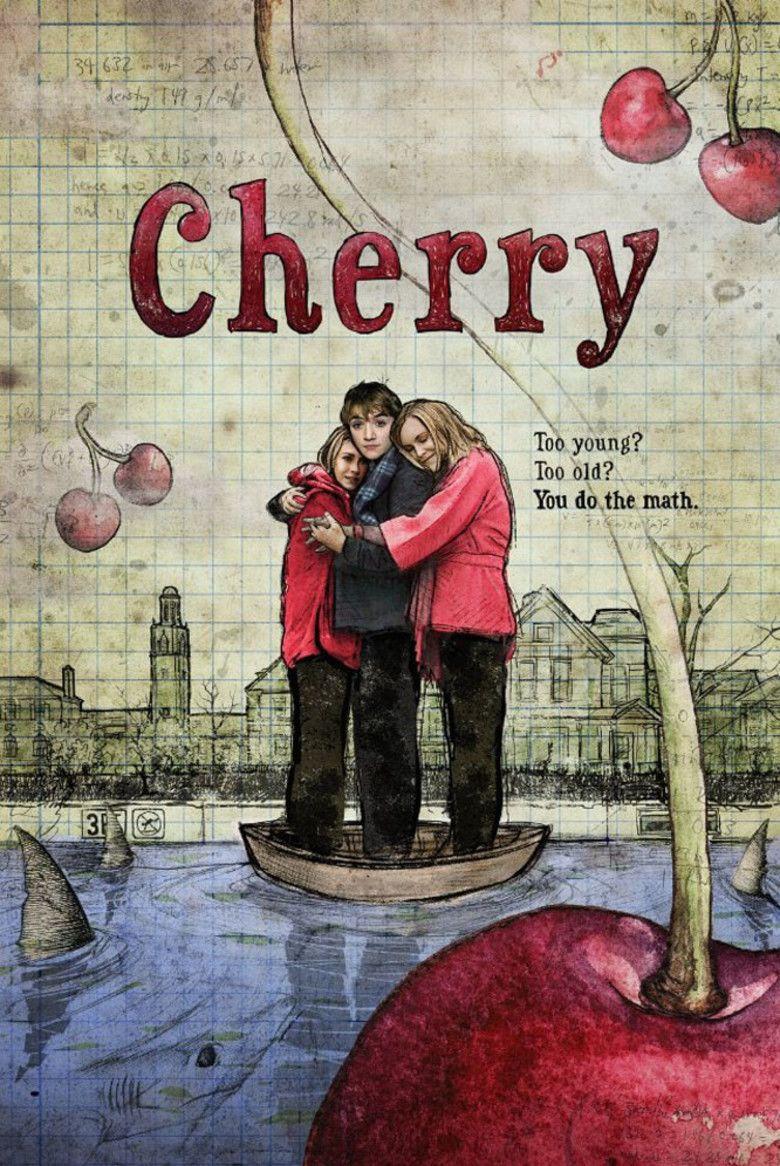 Cherry (film) movie poster