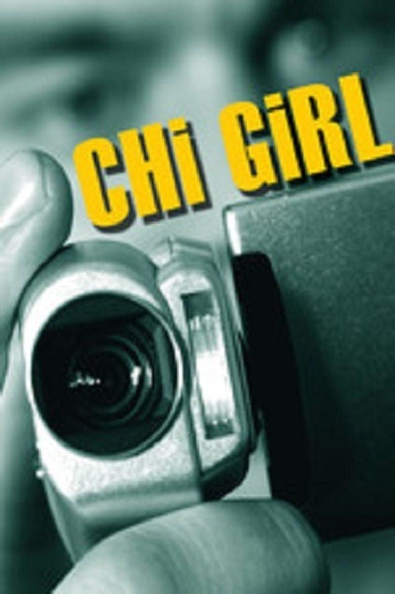 Chi Girl movie poster