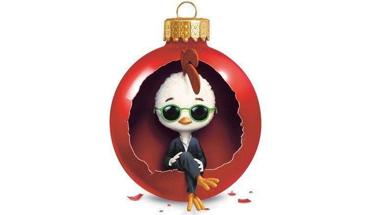 Chicken Little (2005 film) movie scenes