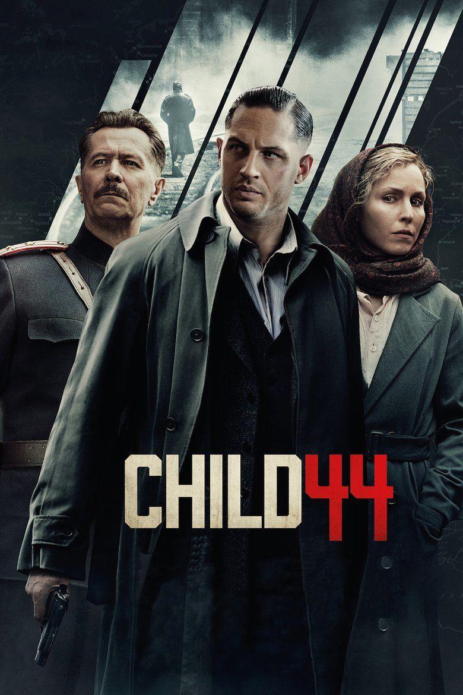 Child 44 (film) movie poster