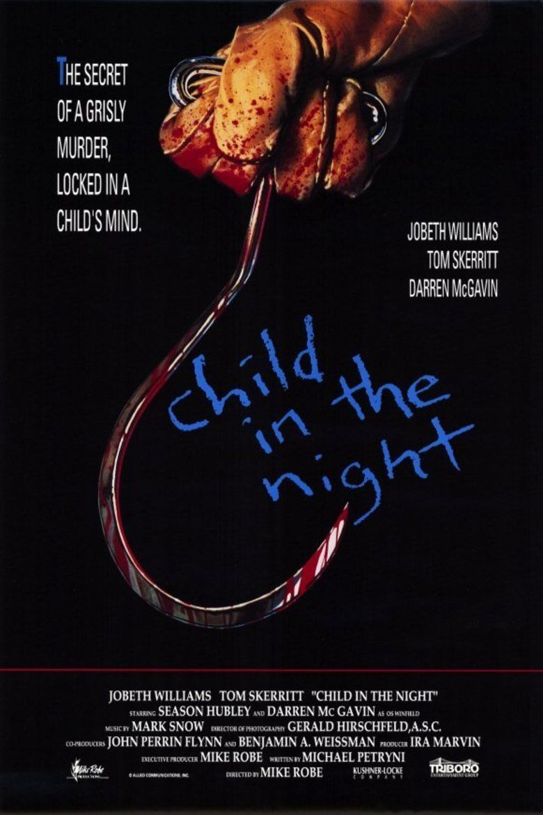 Child in the Night movie poster
