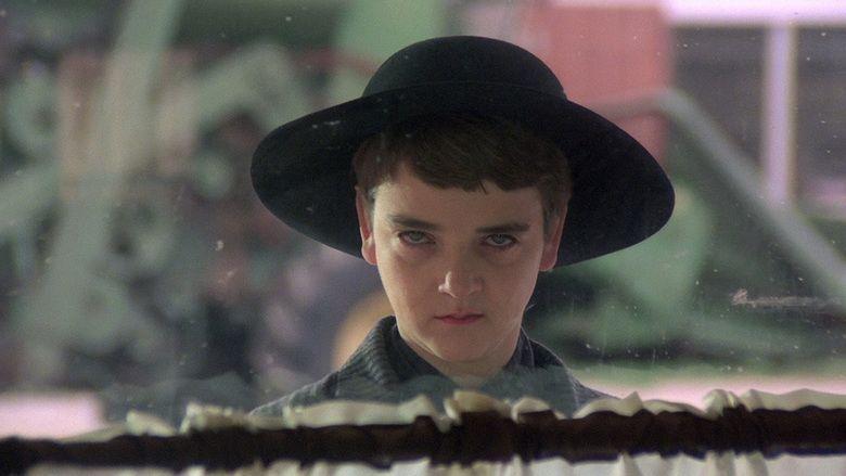 Children of the Corn (1984 film) movie scenes