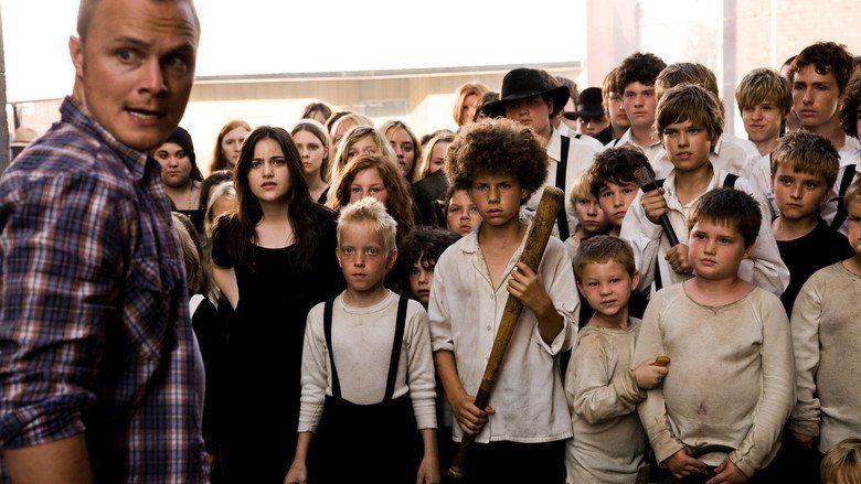 Children of the Corn (2009 film) movie scenes