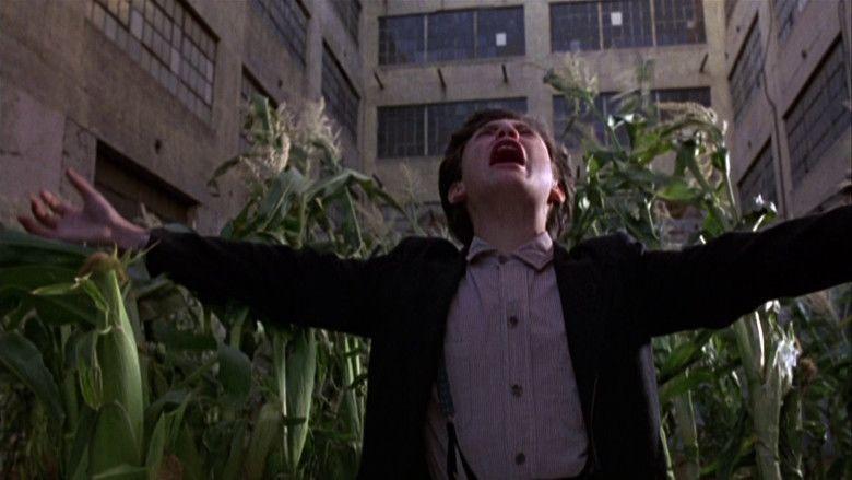 Children of the Corn III: Urban Harvest movie scenes