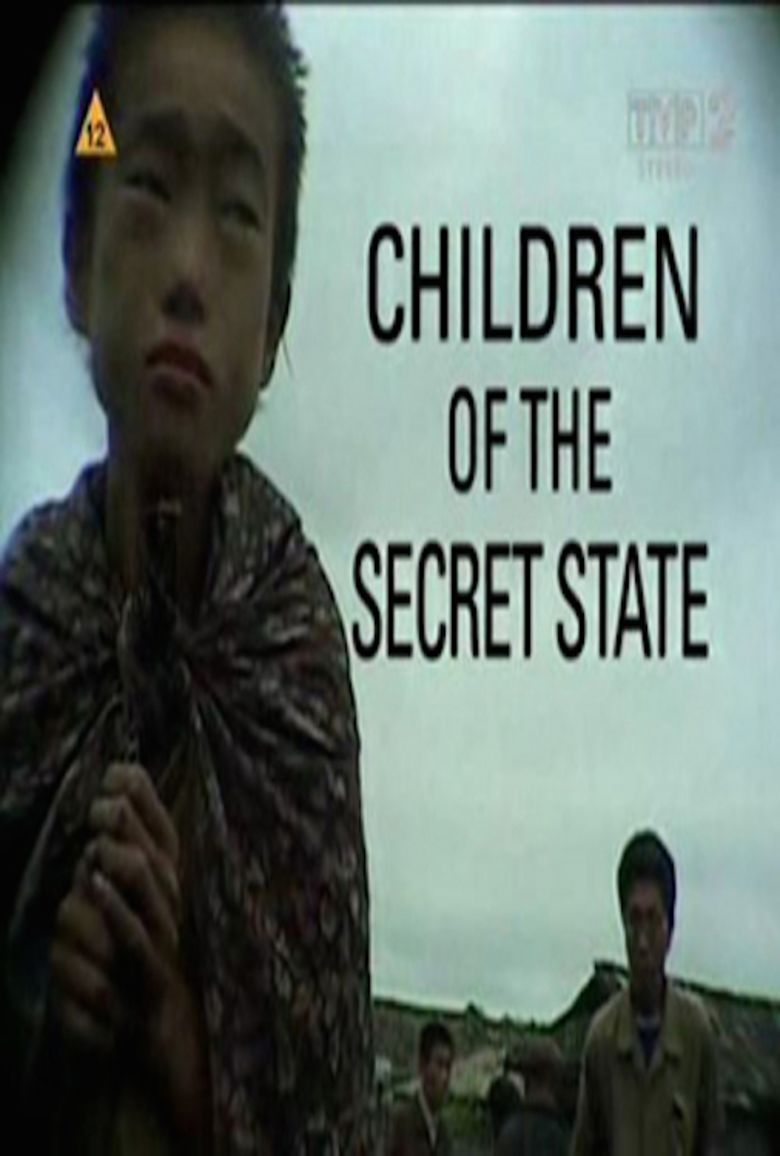 Children of the Secret State movie poster