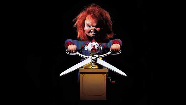 Childs Play 2 movie scenes