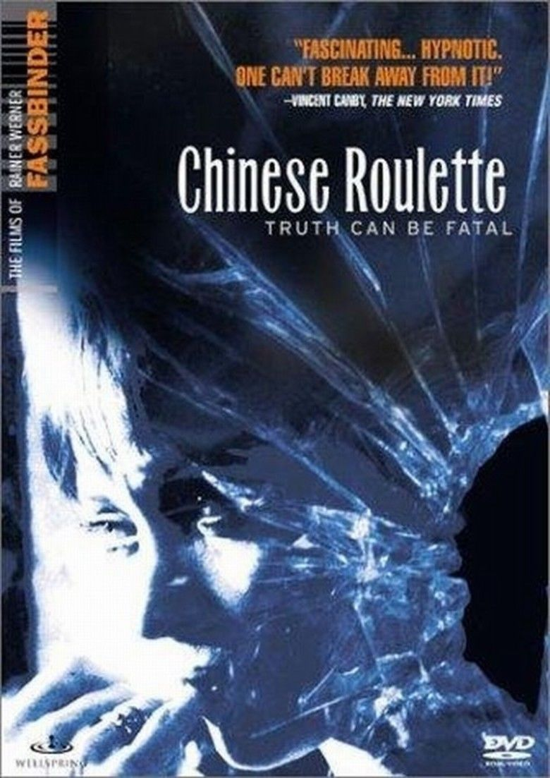 Chinese Roulette movie poster