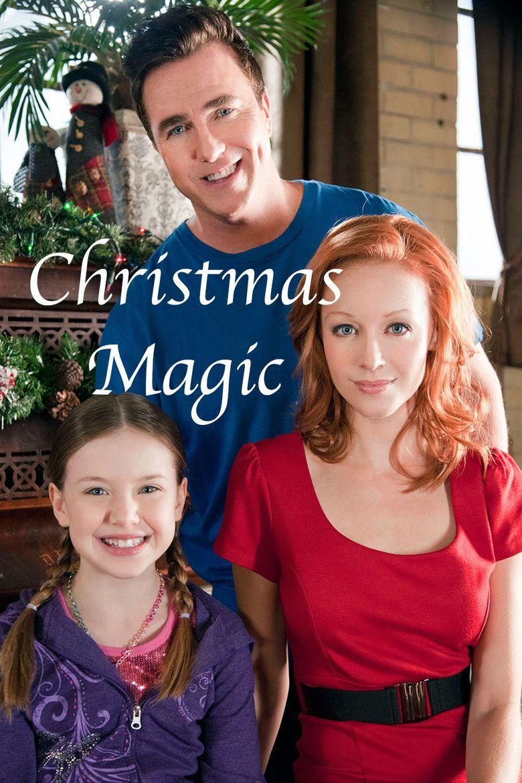 Christmas Magic (film) movie poster