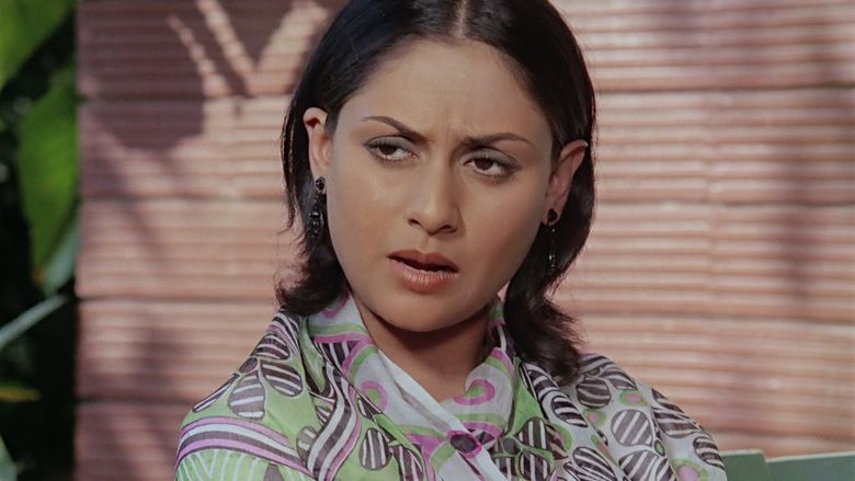 Chupke Chupke movie scenes