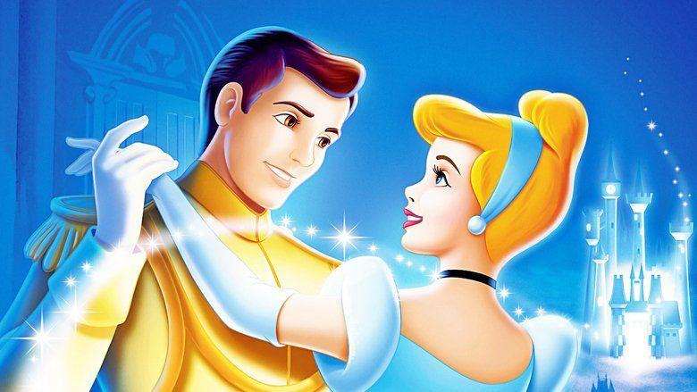 Cinderella (1950 film) movie scenes