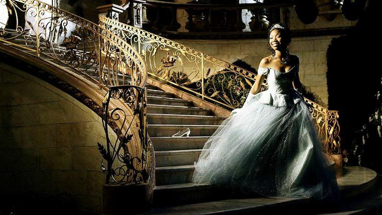 Cinderella (1997 film) movie scenes