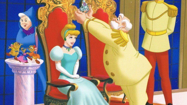 Cinderella II: Dreams Come True movie scenes