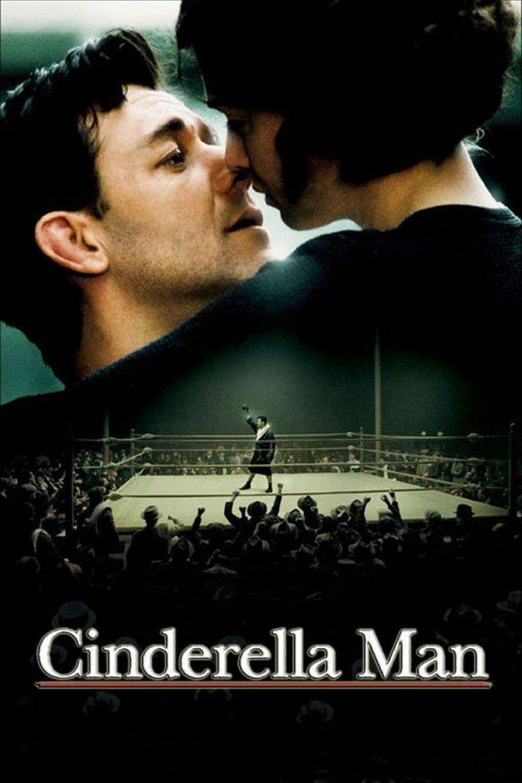 Cinderella Man movie poster