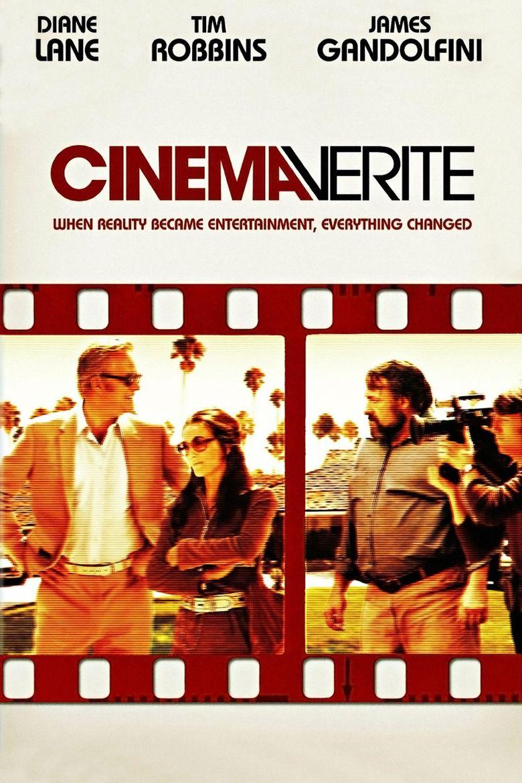 Cinema Verite (2011 film) movie poster