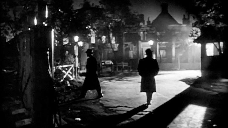 Cinematographer Style movie scenes