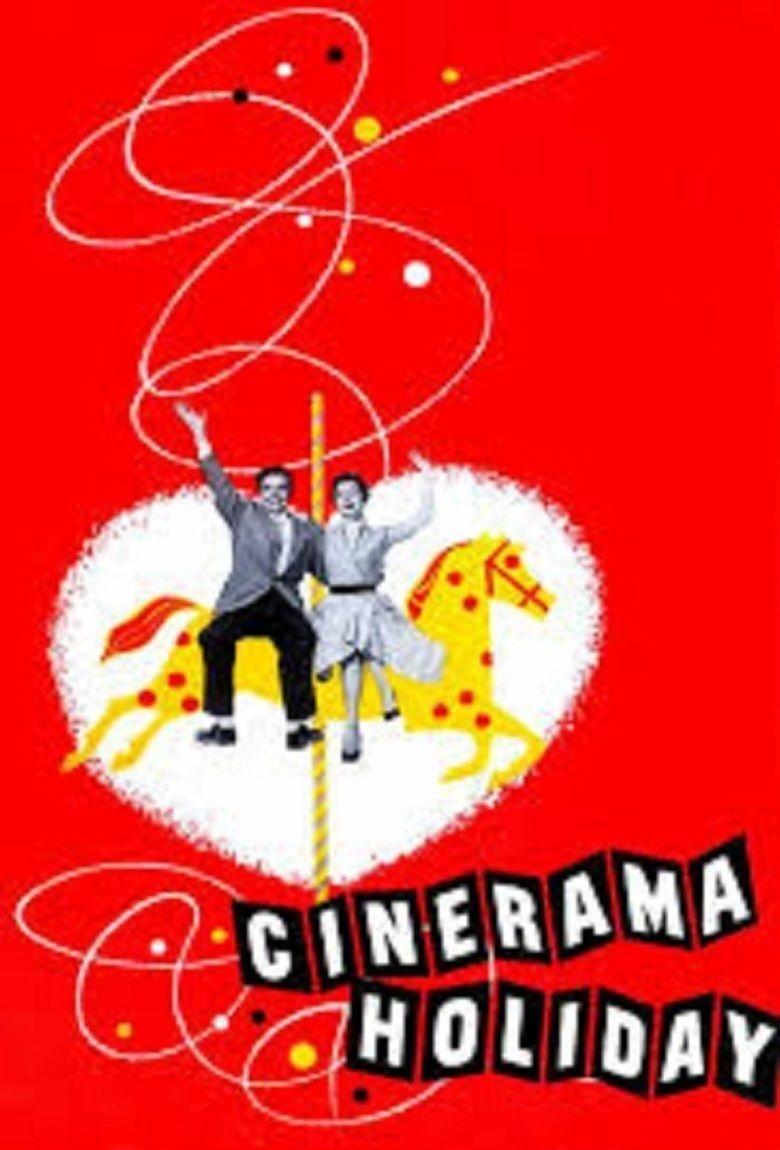 Cinerama Holiday movie poster