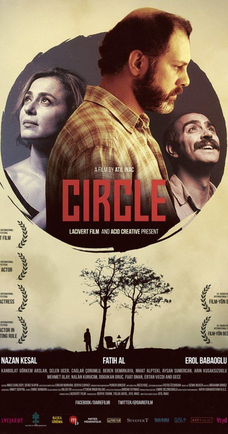 Circle (film) movie poster