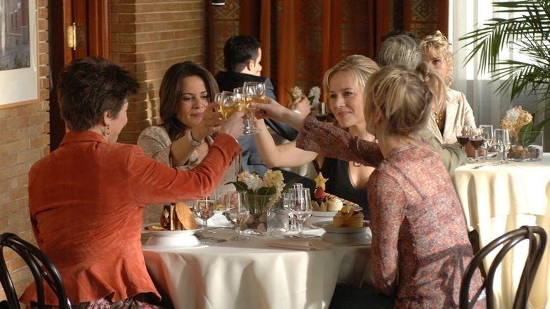 Circle of Friends (2006 film) movie scenes