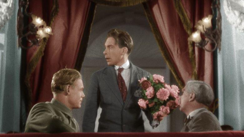 Circus (1936 film) movie scenes