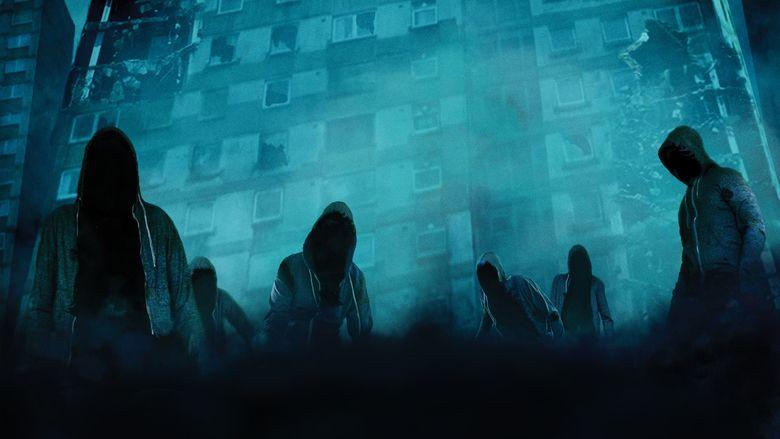 Citadel (film) movie scenes