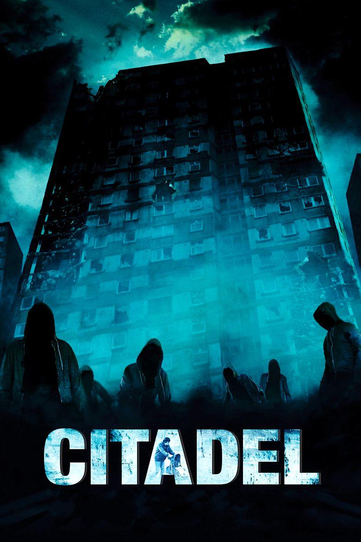 Citadel (film) movie poster
