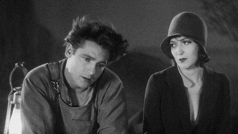 City Girl (1930 film) movie scenes