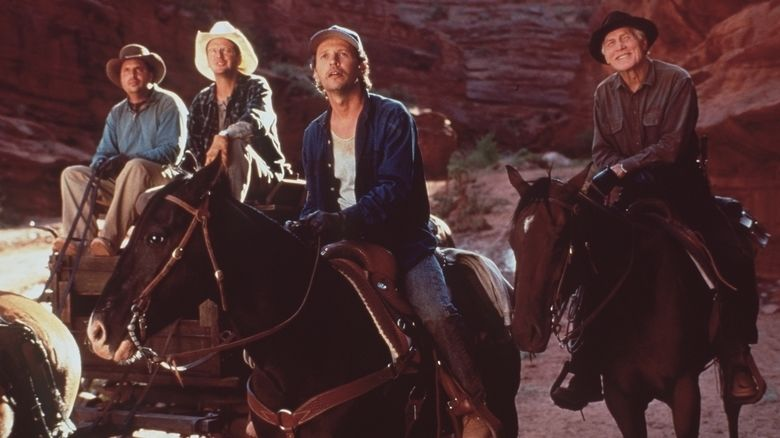 City Slickers II: The Legend of Curlys Gold movie scenes