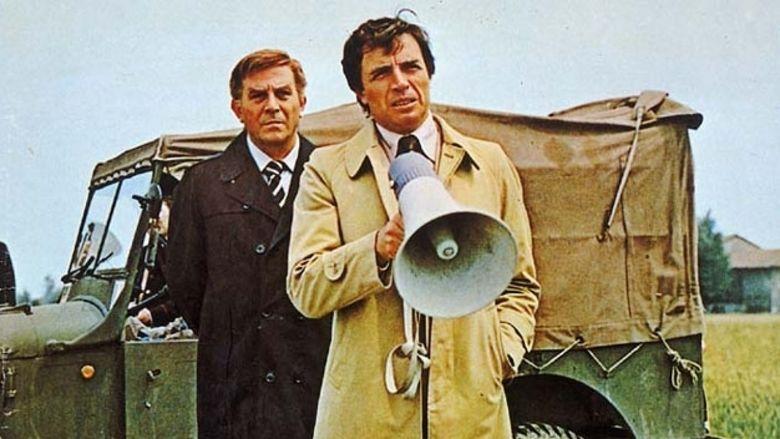 City Under Siege (1974 film) movie scenes
