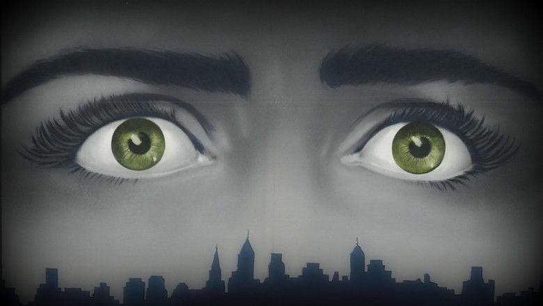 City of Fear (film) movie scenes