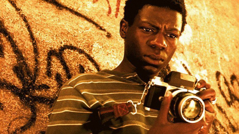 City of God (2002 film) movie scenes