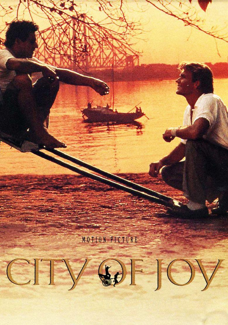 City of Joy (film) movie poster