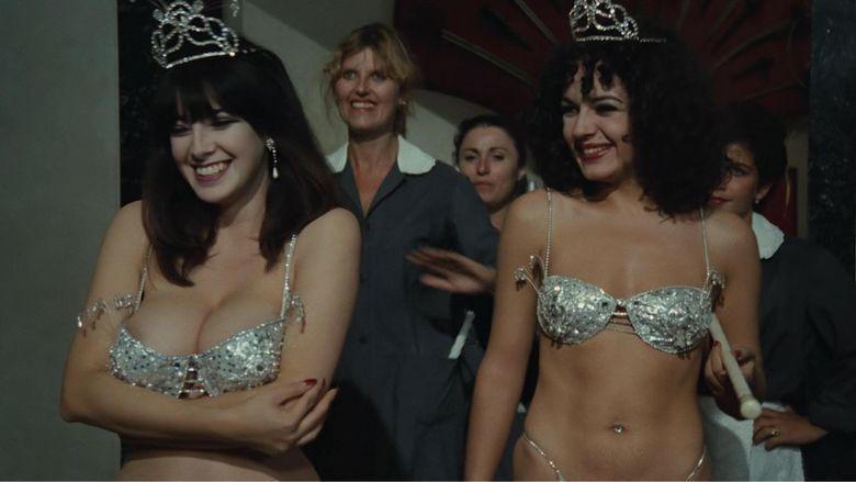 City of Women movie scenes