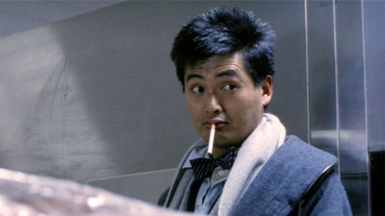 City on Fire (1987 film) movie scenes