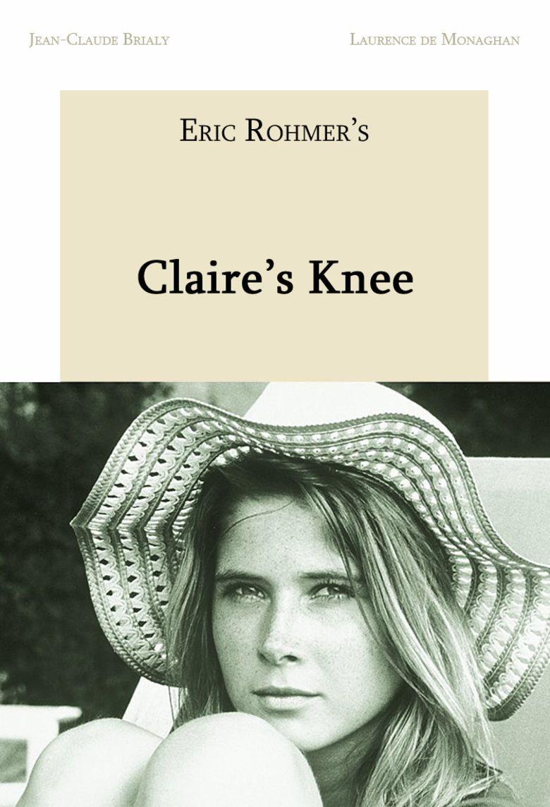 Claires Knee movie poster