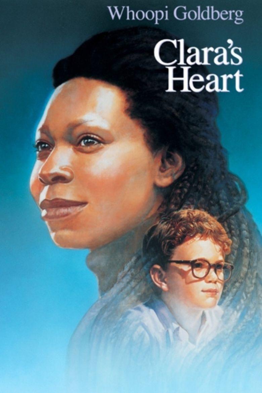 Claras Heart movie poster