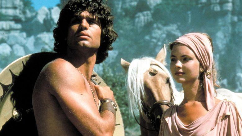 Clash of the Titans (1981 film) movie scenes