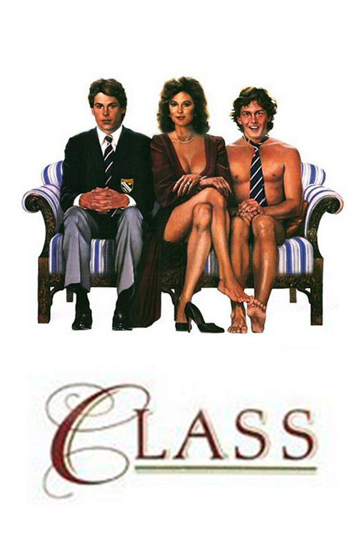 Class (film) movie poster