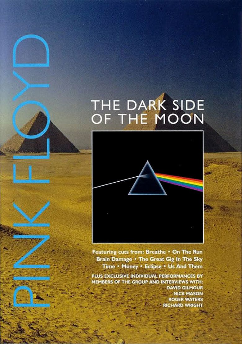 Classic Albums: Pink Floyd The Making of The Dark Side of the Moon movie poster