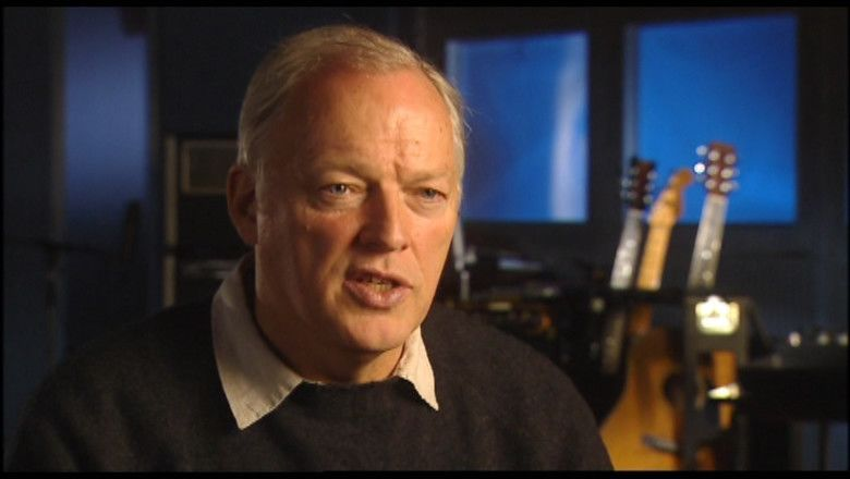 Classic Albums: Pink Floyd The Making of The Dark Side of the Moon movie scenes