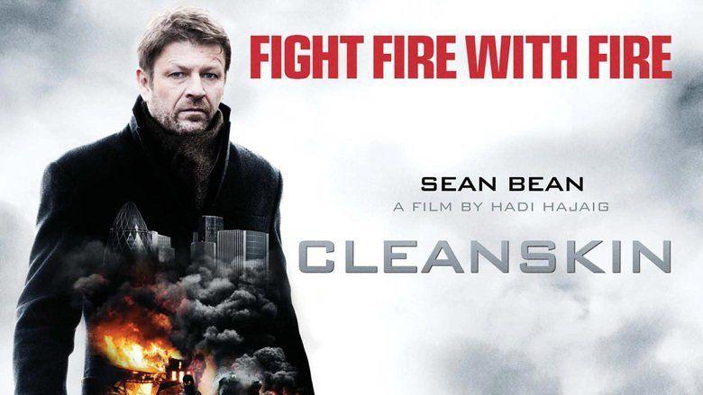 Cleanskin (film) movie scenes