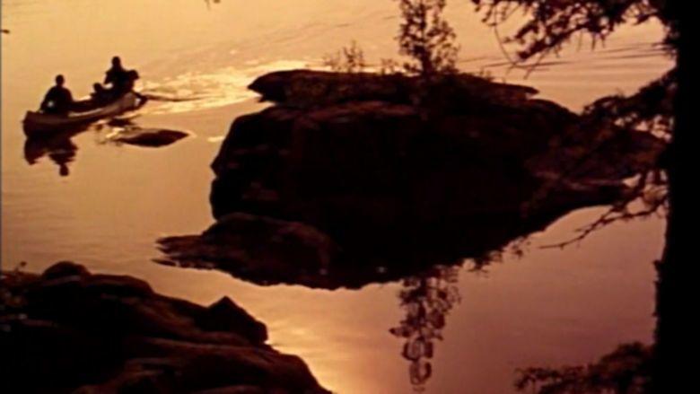 Clearcut (film) movie scenes