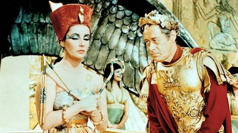 cleopatra movie historical accuracy Find great deals on ebay for elizabeth taylor cleopatra in black and white  movie  item: original b/w photo, historical drama, adventure, romance, 20th.