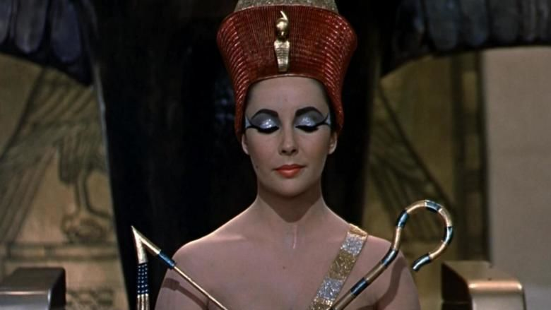 compare the portrayal of cleopatra in the 1963 film with representations of her in the late twentiet Home degree level essays  open university courses  aa100 the arts past and representations of cleopatra in film in late-nineteenth and early-twentieth.